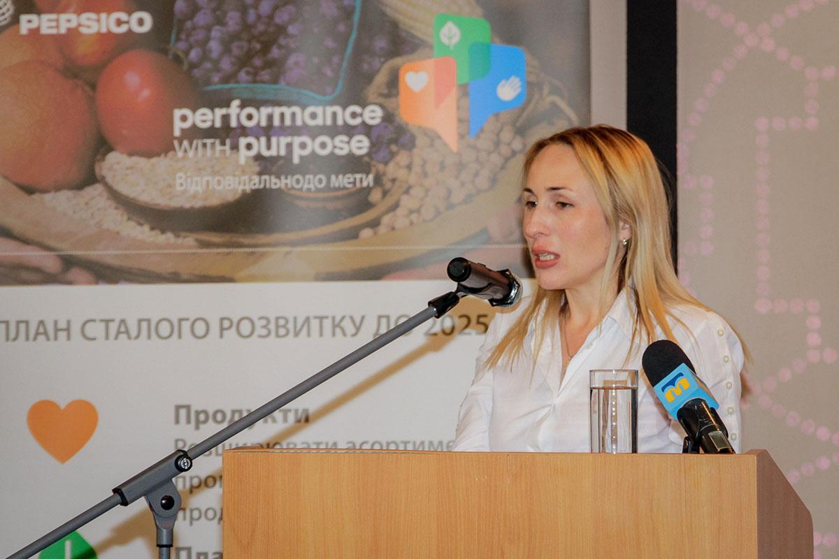 Деловая конференция Американской торговой палаты в Украине организация Би Хеппи