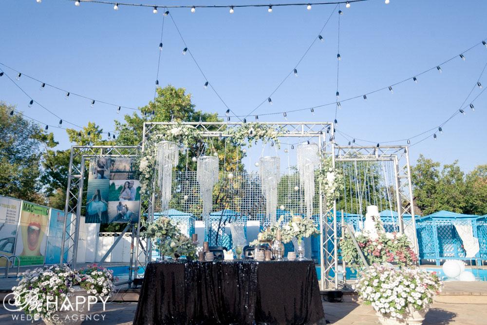 Свадьба под ключ Ushuaia Be happy wedding