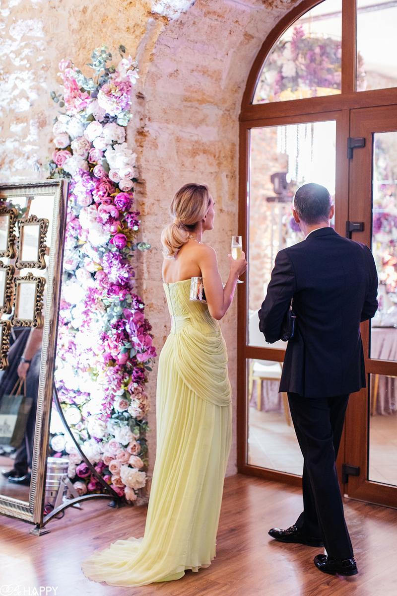 Фото гостей на свадьбе свадебная фотосессия Би Хеппи